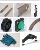 kit - חלפים לבניית מסועים