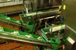 CHOCOLATE FLAVOR MILK POUCHES PACKAGING LINE