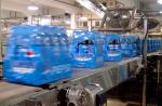 PAPSI COLA FILLING & PACKAGING LINE