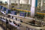 JUMP (NON CARBONATED JUICE)  FILLING & PACKAGING LINE